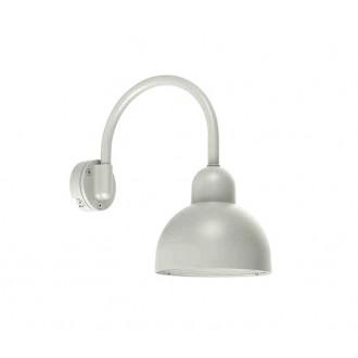 NORLYS 1911AL | Koster Norlys rameno stenové svietidlo 1x LED 2000lm 3000K IP54 hliník