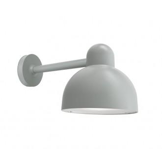 NORLYS 725AL | Koster Norlys rameno stenové svietidlo 1x LED 1100lm 3000K IP54 hliník