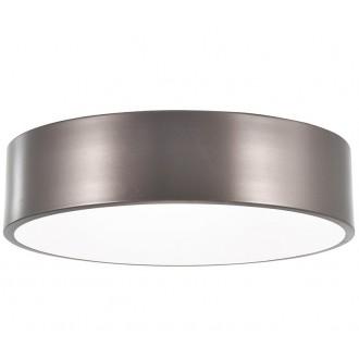 NOVA LUCE 8218402 | Finezza Nova Luce stropné svietidlo 4x E27 bronzová, biela