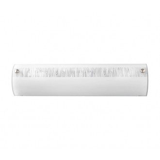 NOWODVORSKI 1157 | Zebra Nowodvorski stenové svietidlo 2x E14 biela