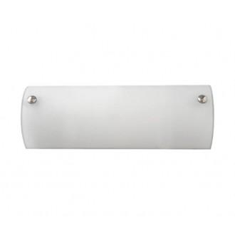 NOWODVORSKI 1337 | Classic Nowodvorski stenové svietidlo 1x E14 biela