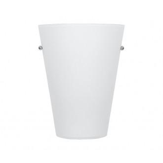 NOWODVORSKI 2205   Cono Nowodvorski stenové svietidlo 1x E27 biela