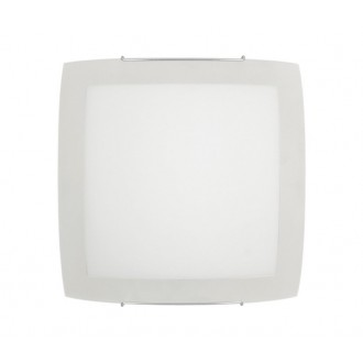 NOWODVORSKI 2272   Lux Nowodvorski stenové, stropné svietidlo 1x E27 biela