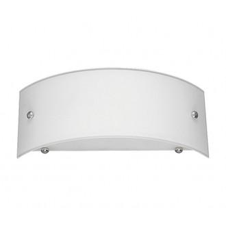 NOWODVORSKI 2470 | Velvet Nowodvorski stenové svietidlo 1x E14 biela