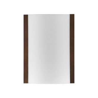 NOWODVORSKI 2921 | Klik Nowodvorski stenové svietidlo 1x E27 biela, wenge