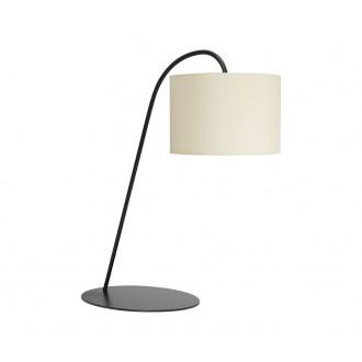 NOWODVORSKI 3456   AliceN Nowodvorski stolové svietidlo 55cm prepínač 1x E27 ecru