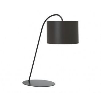 NOWODVORSKI 3470   AliceN Nowodvorski stolové svietidlo 55cm prepínač 1x E27 hnedá