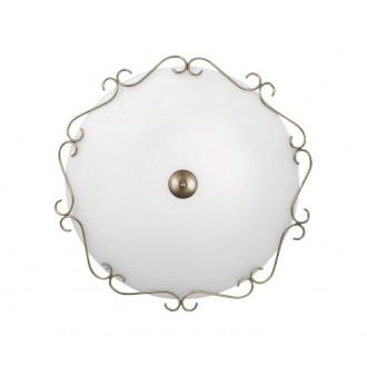 NOWODVORSKI 3581   Fakira Nowodvorski stropné svietidlo 2x E27 biela