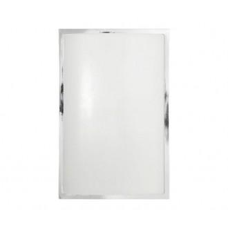 NOWODVORSKI 3752 | Garda Nowodvorski stenové, stropné svietidlo navrhované na úsporné žiarovky 1x E27 IP65 UV chróm