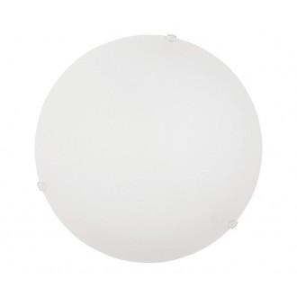 NOWODVORSKI 3912 | Classic Nowodvorski stenové, stropné svietidlo 3x E27 biela