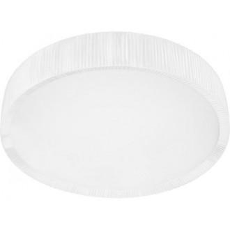NOWODVORSKI 5286 | Alehandro Nowodvorski stropné svietidlo 2|2x G5 / T5 + 200x LED biela