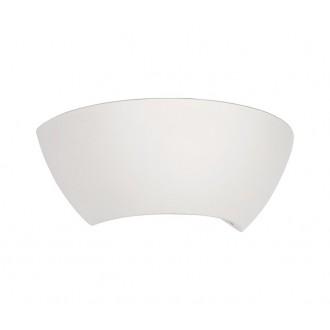 NOWODVORSKI 5451 | Gipsy-Moon Nowodvorski stenové svietidlo 1x E27 biela