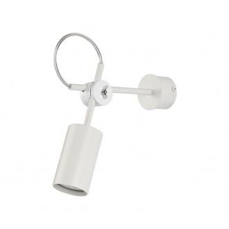 NOWODVORSKI 5654 | Eye-White Nowodvorski rameno stenové svietidlo 1x GU10 biela