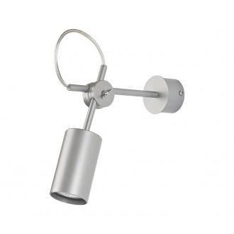 NOWODVORSKI 5656 | Eye-Silver Nowodvorski rameno stenové svietidlo 1x GU10 strieborný