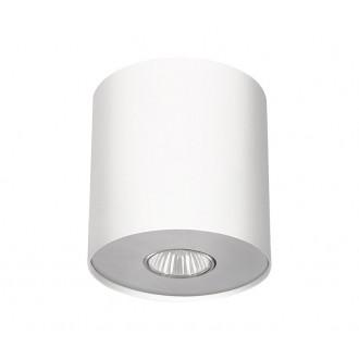 NOWODVORSKI 6001 | Point Nowodvorski stropné svietidlo 1x GU10 biela