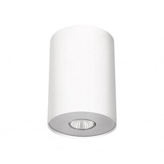 NOWODVORSKI 6002 | Point Nowodvorski stropné svietidlo 1x GU10 biela