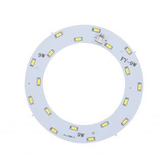 NOWODVORSKI 6572 | Nowo_LM Nowodvorski LED modul svietidlo kruhový 1x LED 900lm 4000K biela