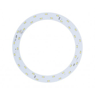 NOWODVORSKI 6574 | Nowo_LM Nowodvorski LED modul svietidlo kruhový 1x LED 1800lm 4000K biela