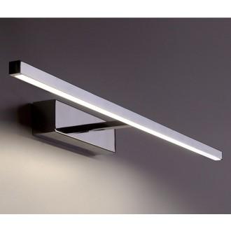 NOWODVORSKI 6765 | Degas Nowodvorski stenové svietidlo 60x LED 560lm 3000K chróm