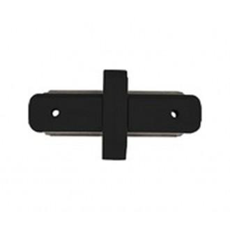 NOWODVORSKI 6830   Store Nowodvorski prvok systému - spojovač koľajníc doplnok čierna