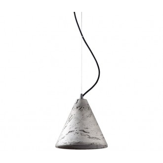 NOWODVORSKI 6853 | VolcanoN Nowodvorski visiace svietidlo 1x GU10 sivé, čierna