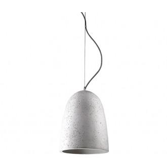 NOWODVORSKI 6857 | Gypsum Nowodvorski visiace svietidlo 1x E27 sivé