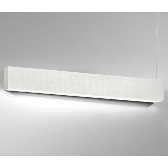 NOWODVORSKI 7012 | StoneN Nowodvorski visiace svietidlo 1x G5 / T5 biela