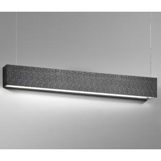NOWODVORSKI 7013 | StoneN Nowodvorski visiace svietidlo 1x G5 / T5 sivé