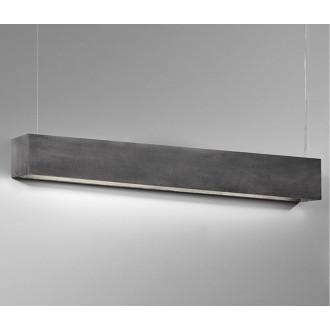 NOWODVORSKI 7015 | StoneN Nowodvorski visiace svietidlo 1x G5 / T5 sivé