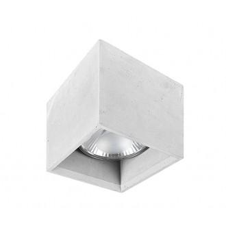 NOWODVORSKI 9392 | Bold Nowodvorski stropné svietidlo 1x GU10 / ES111 sivé