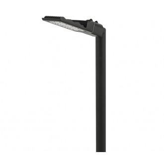 NOWODVORSKI 9420 | Pathway Nowodvorski stojaté svietidlo 118cm 1x LED 2200lm 3000K IP44 čierna