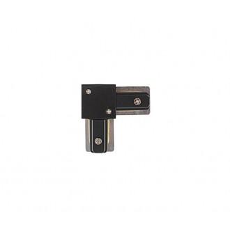 NOWODVORSKI 9455 | Profile Nowodvorski prvok systému - 90° koleno doplnok čierna