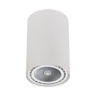 NOWODVORSKI 9481 | Bit Nowodvorski stropné svietidlo 1x GU10 / ES111 biela
