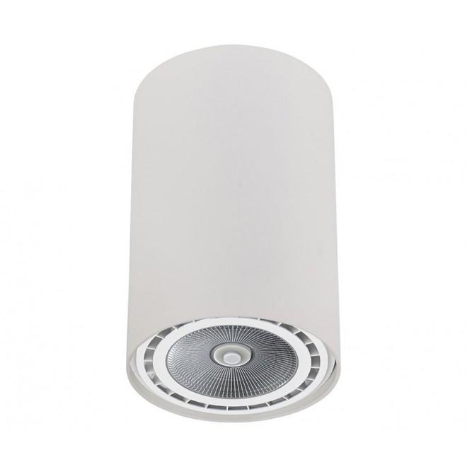 NOWODVORSKI 9481   Bit Nowodvorski stropné svietidlo 1x GU10 / ES111 biela