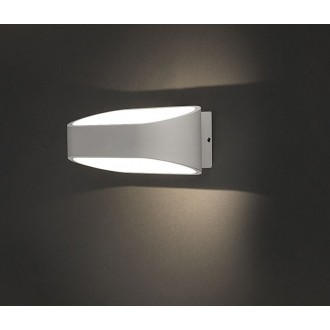 NOWODVORSKI 9511 | Havana Nowodvorski stenové svietidlo 1x LED 430lm 3000K IP54 biela