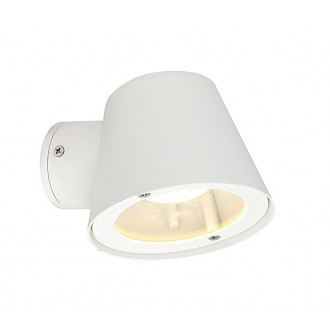 NOWODVORSKI 9556 | Soul Nowodvorski rameno stenové svietidlo 1x GU10 IP44 biela