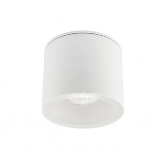 NOWODVORSKI 9564 | Hexa Nowodvorski stropné svietidlo 1x GU10 IP44 biela