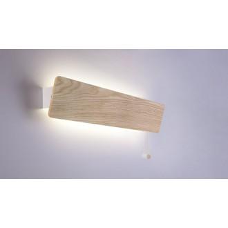 NOWODVORSKI 9701 | OsloN Nowodvorski stenové svietidlo prepínač na ťah otočné prvky 1x G13 / T8 800lm 3000K natur, biela