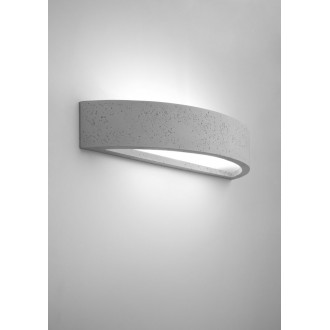 NOWODVORSKI 9720 | ArchN Nowodvorski stenové svietidlo 2x E27 biela, svetlo šedá