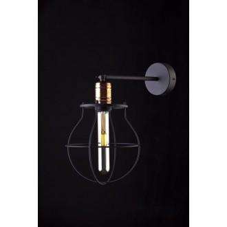 NOWODVORSKI 9742 | Manufacture Nowodvorski rameno stenové svietidlo otočné prvky 1x E27 čierna, mosadz