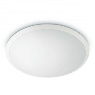 PHILIPS 31821/31/P5 | Wawel-LED Philips stropné svietidlo kruhový nastaviteľná farebná teplota 1x LED 1600lm 2700 <-> 6500K biela