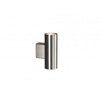 PHILIPS 33132/17/PN | CleoP Philips stenové svietidlo hriadeľ 2x GU10 chróm