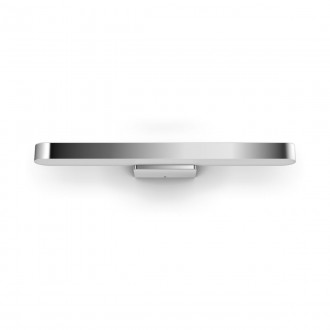 PHILIPS 34177/11/P6   PHILIPS-hue-Adore Philips rameno stenové hue DIM prenosný vypínač + hue múdre osvetlenie diaľkový ovládač regulovateľná intenzita svetla, meniace farbu, nastaviteľná farebná teplota, Bluetooth 1x LED 3000lm 2200 <-> 6500K IP44
