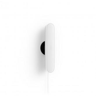 PHILIPS 78202/31/P7 | PHILIPS-hue-Play Philips náladové osvetlenie hue múdre osvetlenie regulovateľná intenzita svetla, nastaviteľná farebná teplota, meniace farbu, 2 dielna súprava 1x LED 530lm 2200 <-> 6500K biela