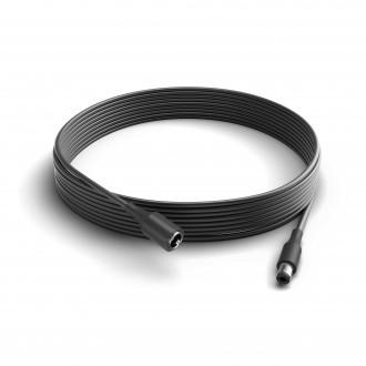 PHILIPS 78204/30/P7 | Philips spojovací kábel hue múdre osvetlenie čierna
