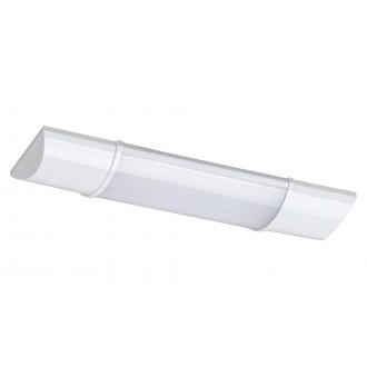 RABALUX 1450 | Batten-Light Rabalux osvetlenie pultu svietidlo 1x LED 800lm 4000K biela