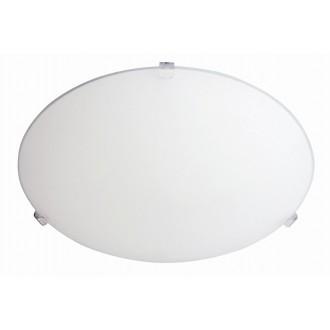 RABALUX 1803 | Simple Rabalux stenové, stropné svietidlo 1x E27 opál