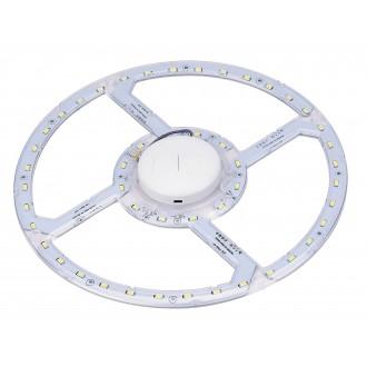 RABALUX 2339 | Rabalux-LM Rabalux LED modul svietidlo kruhový 1x LED 1600lm 4000K biela