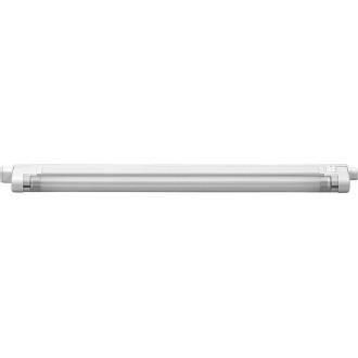 RABALUX 2341 | SlimR Rabalux stenové svietidlo prepínač 1x G5 / T4 520lm 2700K biela