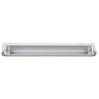 RABALUX 2361 | EasyLight Rabalux osvetlenie pultu svietidlo prepínač otočné prvky 1x G5 / T5 480lm 2700K biela